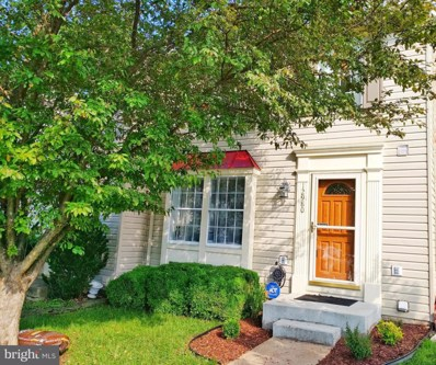 12980 Augustus Court, Woodbridge, VA 22192 - MLS#: 1001648282