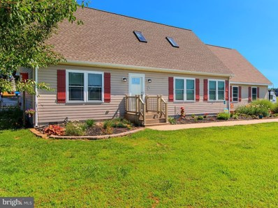 3 Spectrum Court, Milton, DE 19968 - MLS#: 1001648412