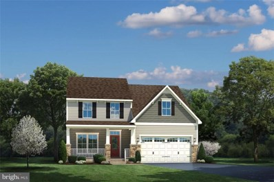 36618 Red Cedar Loop, Ocean View, DE 19970 - #: 1001648422