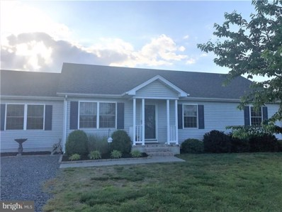 18339 Dublin Way, Bridgeville, DE 19933 - MLS#: 1001648454