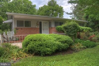 7800 Harwood Place, Springfield, VA 22152 - MLS#: 1001648584