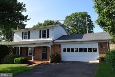 226 Chestnut Drive, Culpeper, VA 22701 - MLS#: 1001648610