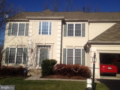 51 Knickerbocker Lane, Malvern, PA 19355 - MLS#: 1001648703