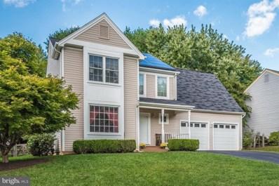 9713 Dixie Ridge Terrace, Gaithersburg, MD 20882 - MLS#: 1001648785