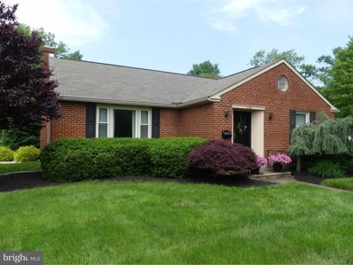 338 S Valley Forge Road, Lansdale, PA 19446 - MLS#: 1001648790