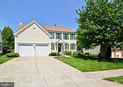 1407 Dagerwing Place, Frederick, MD 21703 - MLS#: 1001648800