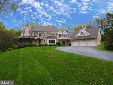 1912 Parkerhill Lane, Chester Springs, PA 19425 - MLS#: 1001648859