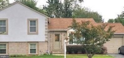 6504 Eaglewing Lane, Fort Washington, MD 20744 - MLS#: 1001648905