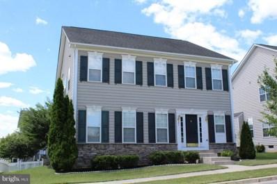 101 Battlefield Drive, Charles Town, WV 25414 - MLS#: 1001648911