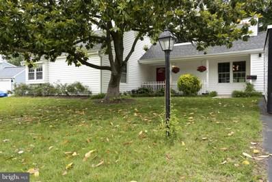 15593 Peach Walker Drive, Bowie, MD 20716 - MLS#: 1001648928