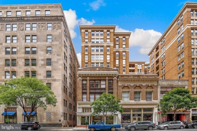 915 E Street NW UNIT 309, Washington, DC 20004 - MLS#: 1001649002