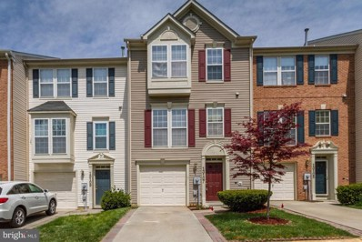 13107 Blossom Hill Way UNIT 2103, Germantown, MD 20874 - MLS#: 1001649014