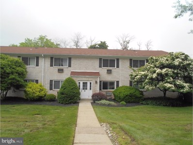 26 Park Avenue UNIT D58, Chalfont, PA 18914 - MLS#: 1001649048