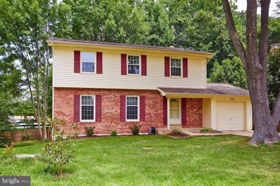 5705 Oak Apple Court, Burke, VA 22015 - MLS#: 1001649058