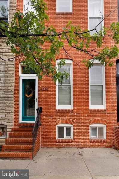 3104 O\'Donnell Street, Baltimore, MD 21224 - MLS#: 1001649066
