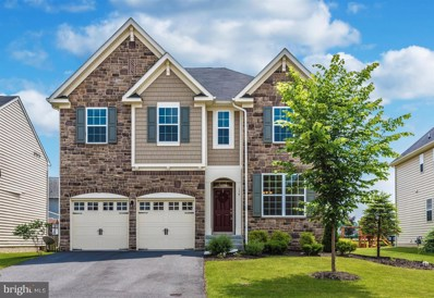 134 Sunlight Court, Frederick, MD 21702 - MLS#: 1001649072