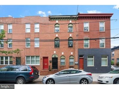 618 S 21ST Street, Philadelphia, PA 19146 - MLS#: 1001649322