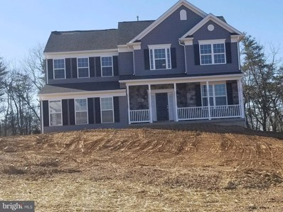 7273 Hattery Farm Court, Mount Airy, MD 21771 - MLS#: 1001649353