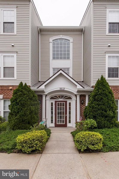 9613 Haven Farm Road UNIT H, Perry Hall, MD 21128 - MLS#: 1001649424