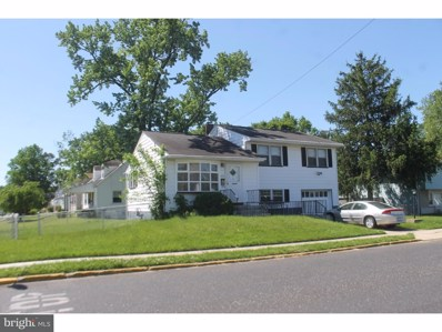 300 Smith Lane, Runnemede, NJ 08078 - MLS#: 1001649436
