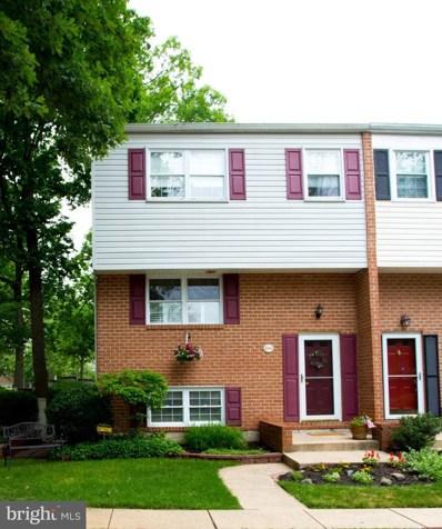 2854 Aspen Hill Road, Baltimore, MD 21234 - MLS#: 1001649450