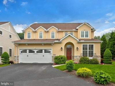 2860 Mimosa Lane, Lancaster, PA 17601 - #: 1001649486