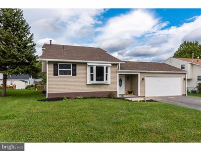 5005 Persimmon Drive, Reading, PA 19606 - MLS#: 1001649531