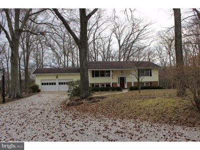 101 Waterworks Road, Quinton, NJ 08079 - MLS#: 1001649533