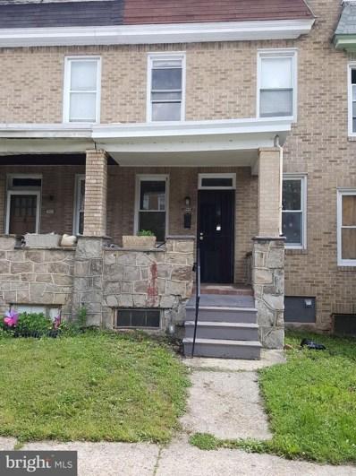 4252 Nicholas Avenue, Baltimore, MD 21206 - #: 1001649536