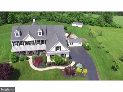1076 Chelsea Way, Collegeville, PA 19426 - MLS#: 1001649546