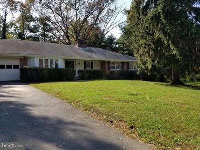 6509 Walters Woods Drive, Falls Church, VA 22044 - MLS#: 1001649606