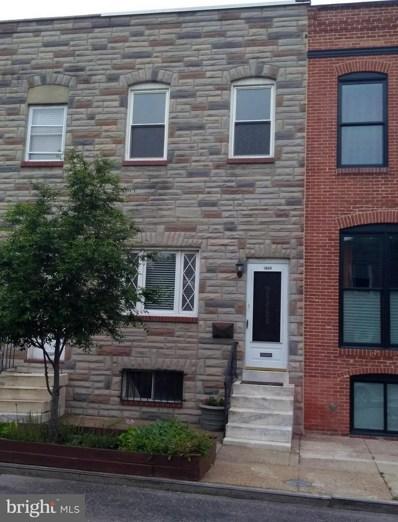 3500 Gough Street, Baltimore, MD 21224 - MLS#: 1001649694