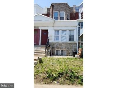 4916 B Street, Philadelphia, PA 19120 - MLS#: 1001649734