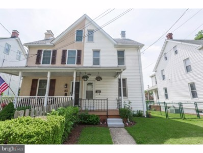408 Center Street, Kennett Square, PA 19348 - MLS#: 1001649740
