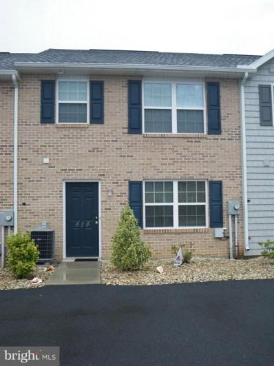 414 Lantern Lane, Chambersburg, PA 17201 - MLS#: 1001649748
