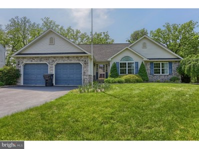 21 Sagebrook Drive, Reading, PA 19606 - MLS#: 1001649806