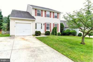 303 Willow Way, Havre De Grace, MD 21078 - MLS#: 1001649818