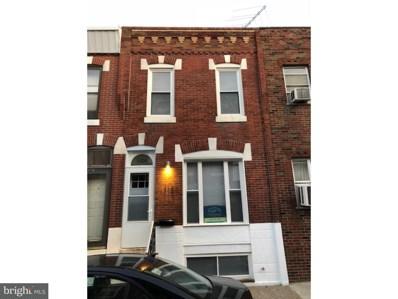 1124 Daly Street, Philadelphia, PA 19148 - MLS#: 1001650092
