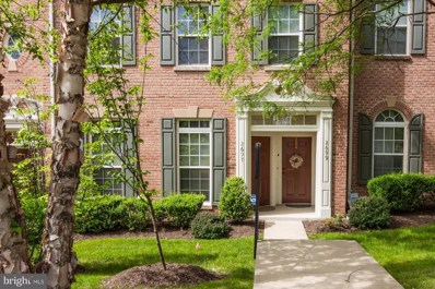 2699 Sheffield Hill Way UNIT 155, Woodbridge, VA 22191 - MLS#: 1001650102