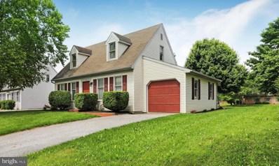 1949 Clinton Avenue, Chambersburg, PA 17201 - MLS#: 1001650152