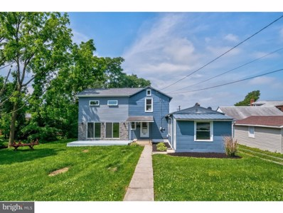 3332 Gray Street, Reading, PA 19605 - MLS#: 1001650168