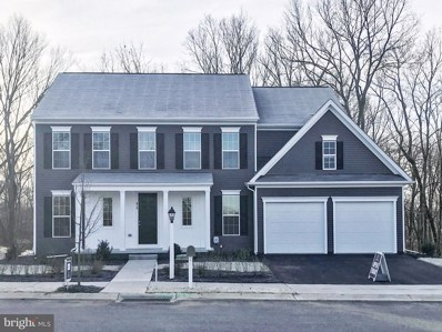 618 Stoverdale Road, Hummelstown, PA 17036 - MLS#: 1001650188