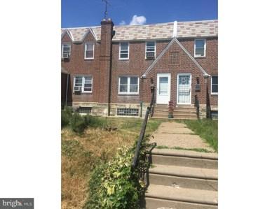 1235 Fanshawe Street, Philadelphia, PA 19111 - MLS#: 1001650240