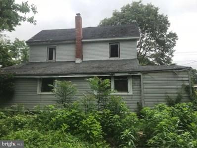 3916 N Delsea Drive, Vineland, NJ 08360 - #: 1001650264