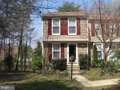1570 Woodcrest Drive, Reston, VA 20194 - MLS#: 1001650282