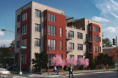 7101 Georgia Avenue NW UNIT 4, Washington, DC 20012 - MLS#: 1001650324