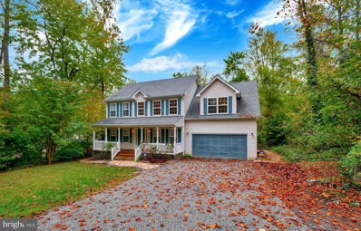 405 Mt Pleasant Drive, Locust Grove, VA 22508 - MLS#: 1001650447