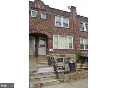 6120 VanDike Street, Philadelphia, PA 19135 - MLS#: 1001650519