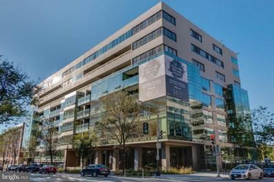 2501 M Street NW UNIT 408, Washington, DC 20037 - MLS#: 1001650532