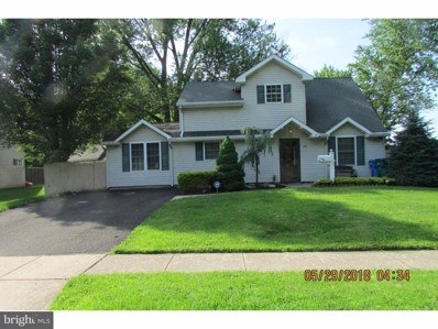 143 Red Cedar Drive, Levittown, PA 19055 - MLS#: 1001650582